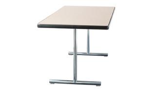 Taro Tisch rechteckig  von  Dietiker