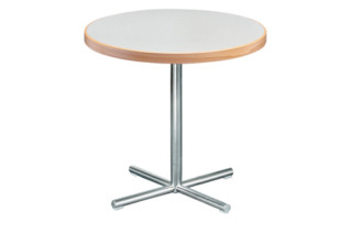 Taro table round  by  Dietiker