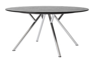 XY table round  by  Dietiker