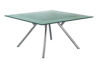 XY Tisch quadratisch  von  Dietiker