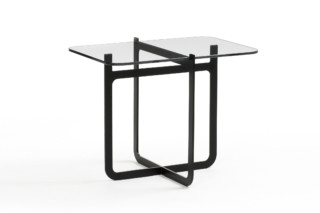 Clip table high  by  Discipline
