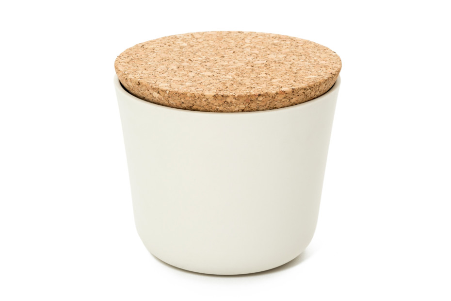 Cup Canister
