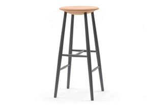 Drifted barstool  by  Discipline