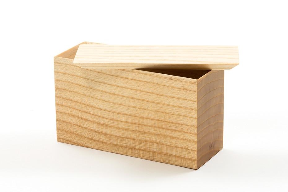 Gemma Box hoch