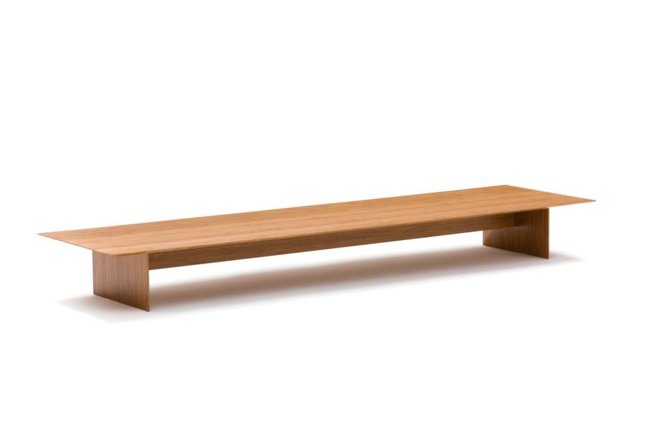 Kami Bamboo Bench By Discipline Stylepark