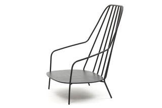 Paffuta Lounge chair  by  Discipline