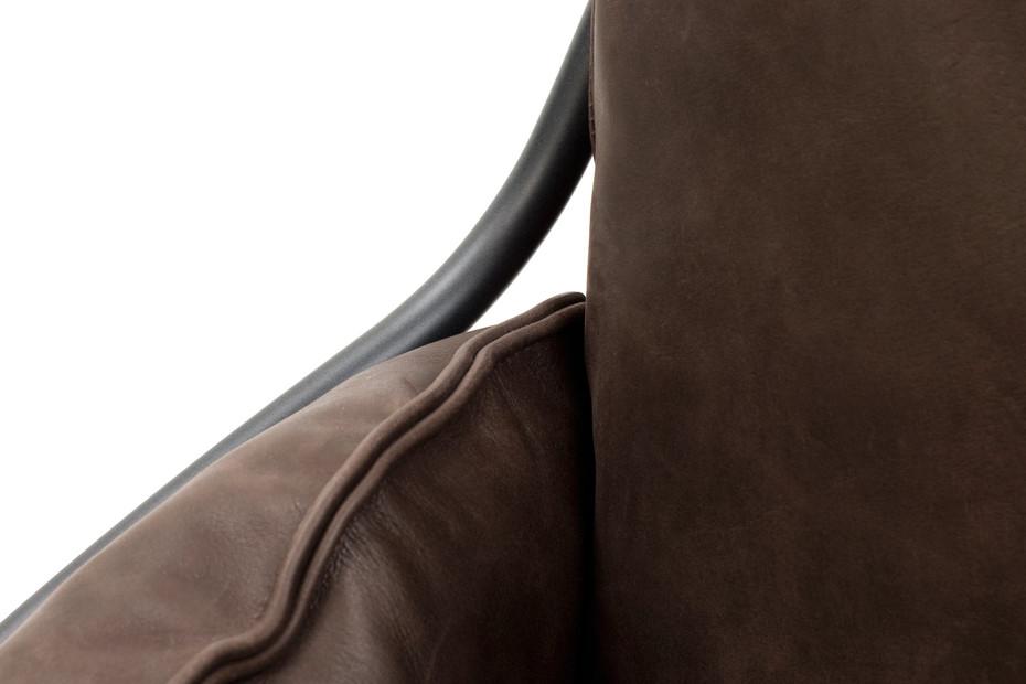 Paffuta Lounge chair