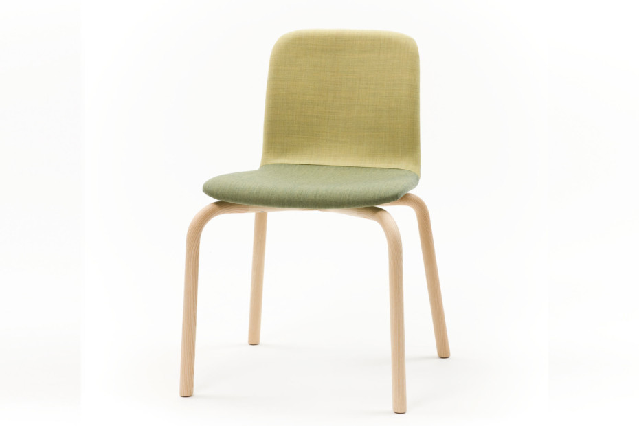 Two Tone chair