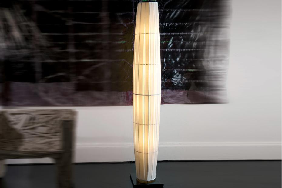 Colonne H161 - H200 Floor lamp