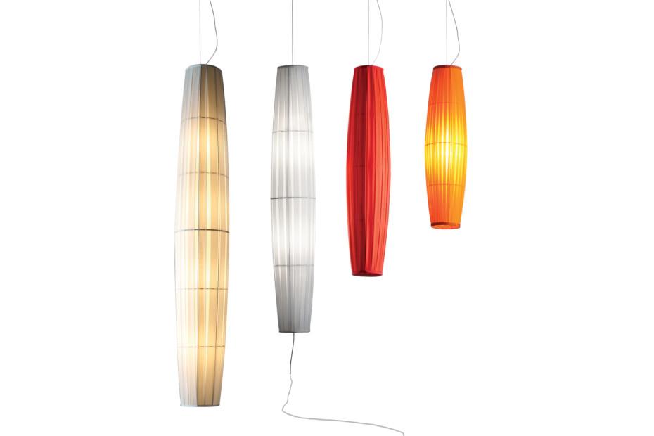 Colonne H255 Pendant lamp