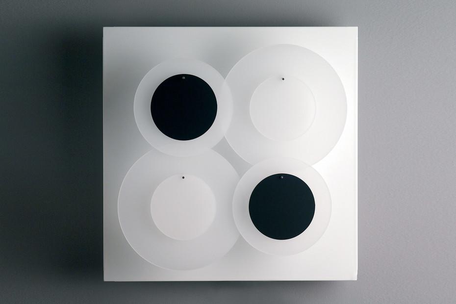Illico 4 Bianco