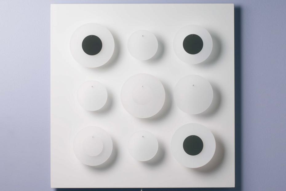 Illico V41 Bianco