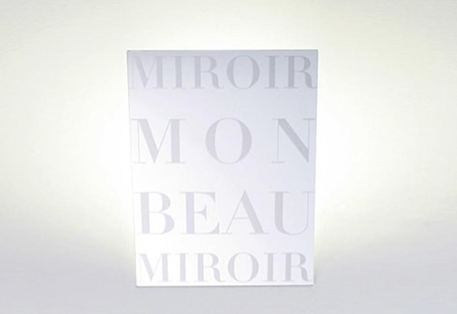 Mon beau miroir H460