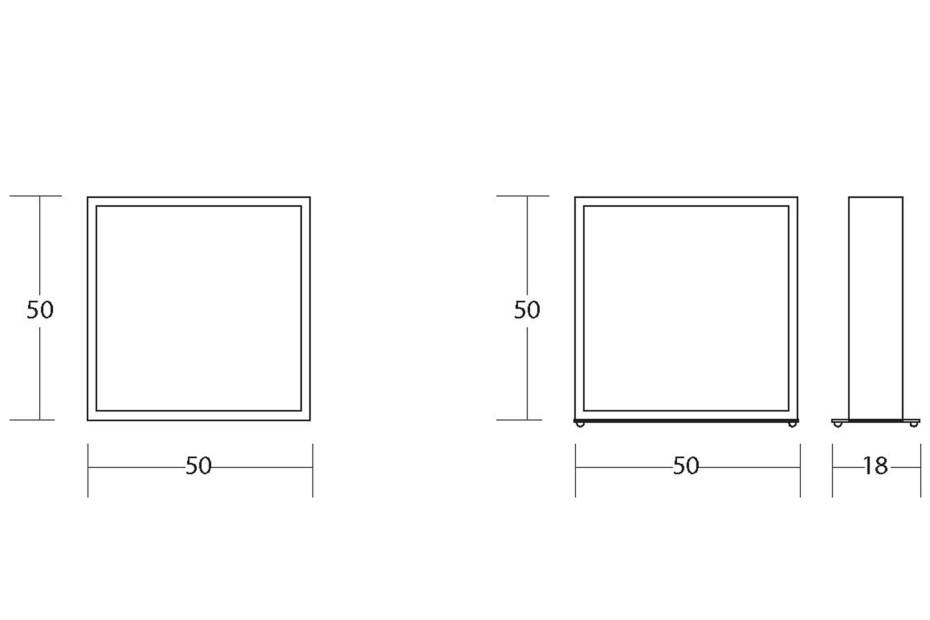 Monochrome H300