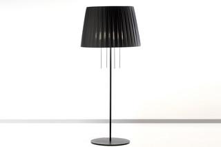Neo+ Floor lamp  by  dix heures dix