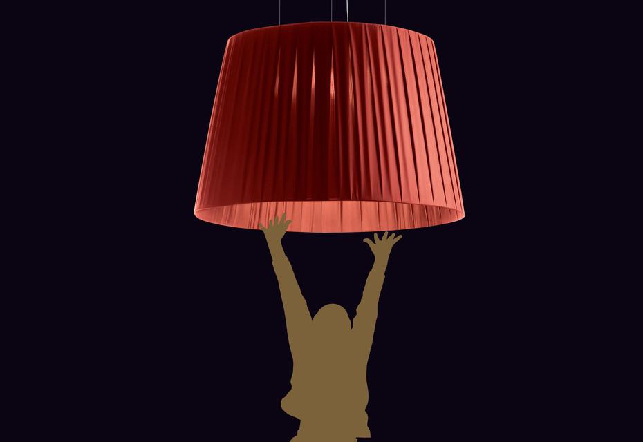 Neo+120 Suspension lamp
