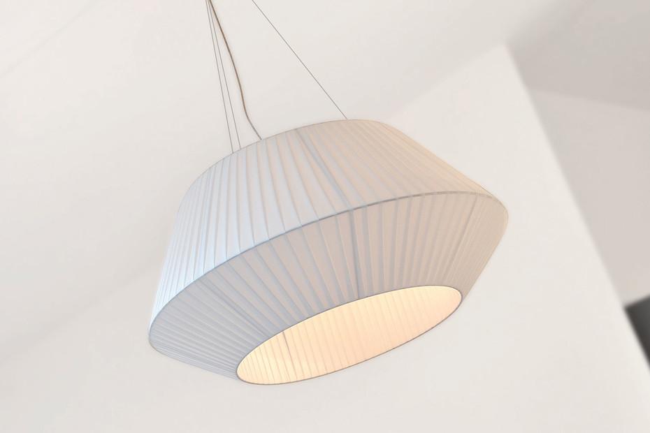 Ruban H 267/268/269 pendant light