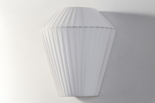 Ruban H 270 wall lamp  by  dix heures dix