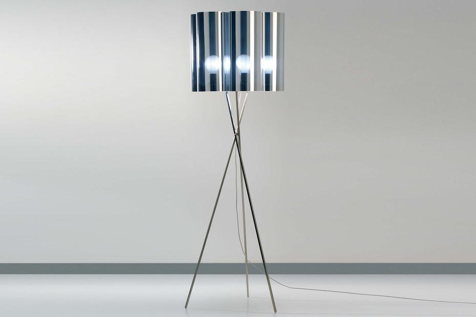 Tubes Floor lamp