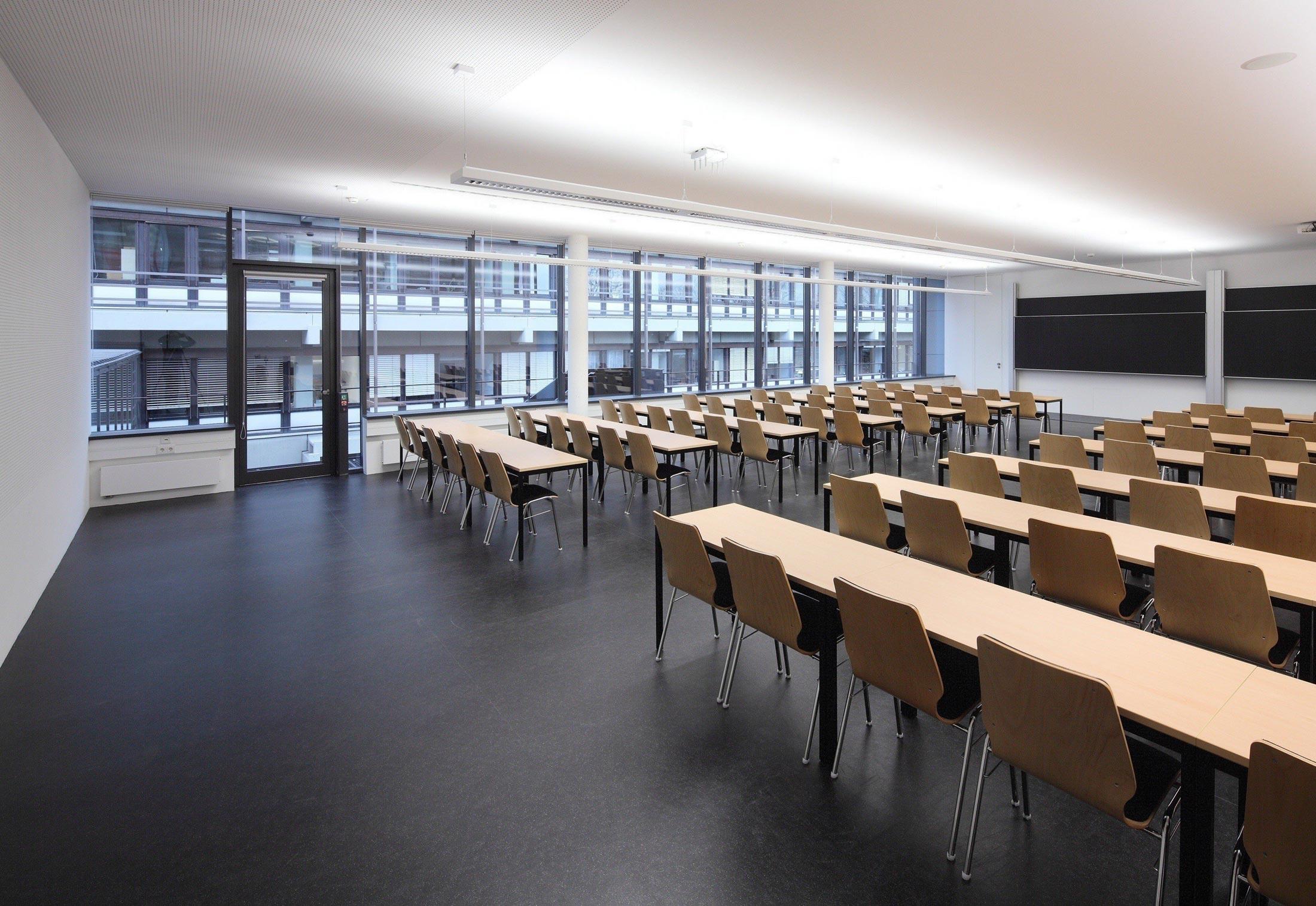 lino art metallic - Linoleum Restaurant Interior