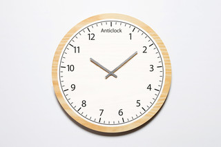 Anticlock  by  Domestic
