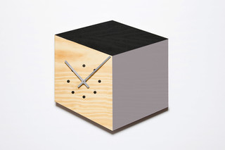 Cube  by  Domestic