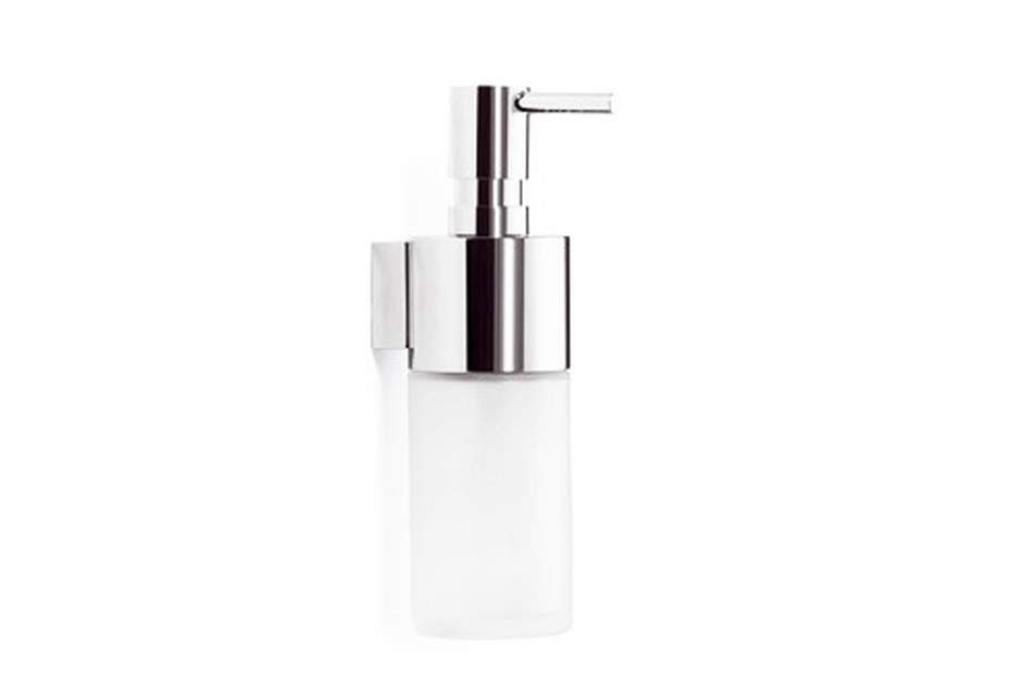 Accessoires Washing-up liquid dispenser, wall mounted