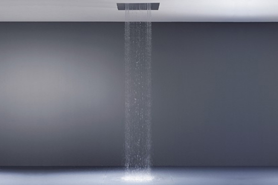 BigRain Overhead rain-shower spray system