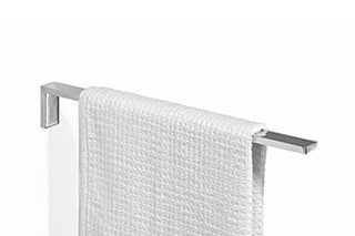 Elemental Spa Arm towel bar  by  Dornbracht