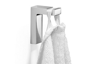 Elemental Spa Hook  by  Dornbracht