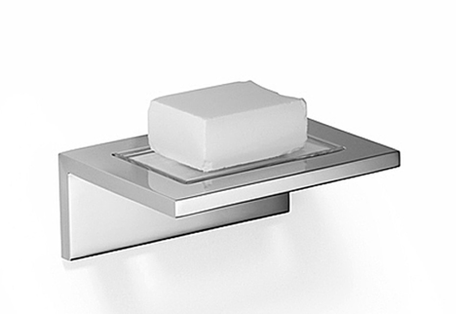 Elemental Spa Soap dish wall model