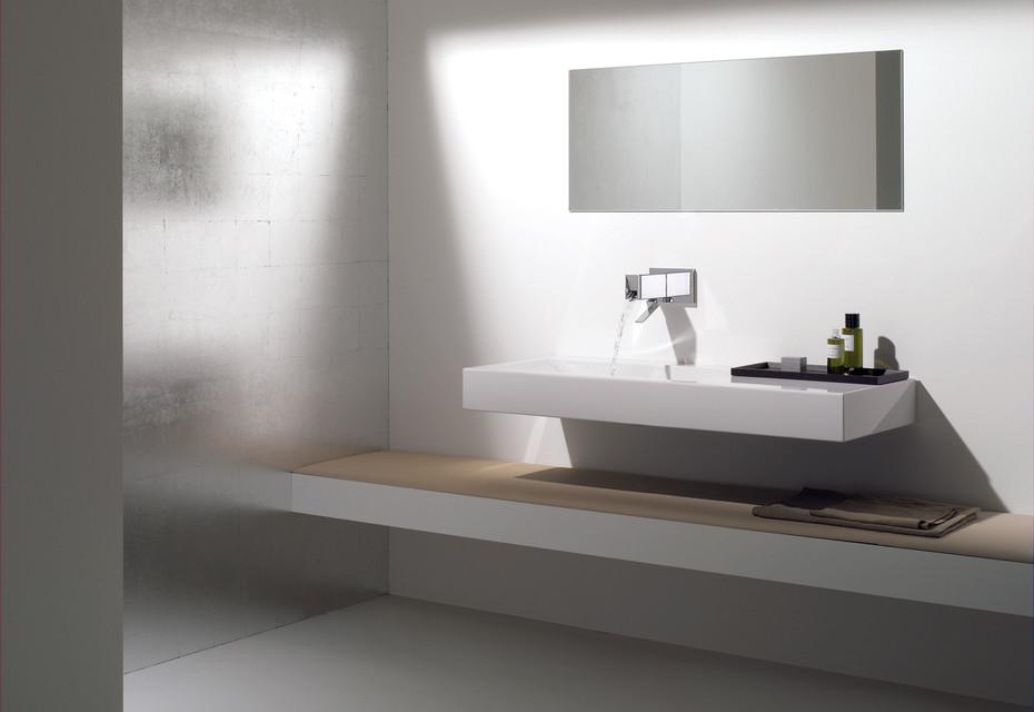 Elemental Spa Towel bar