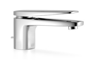 Gentle single lever  by  Dornbracht