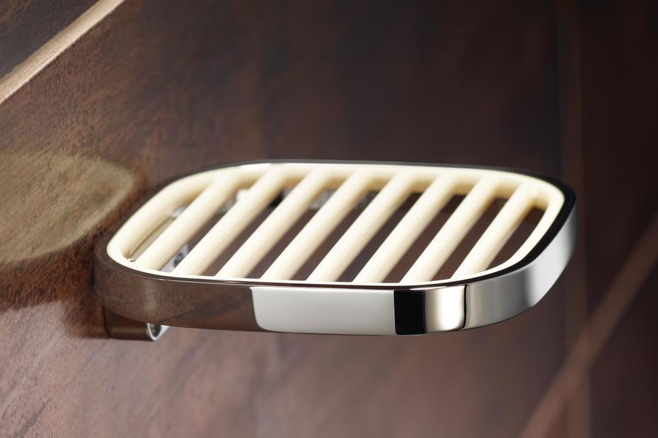 Gentle Soap tray