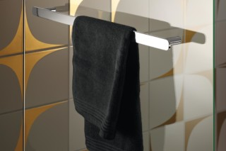 Gentle Towel rail  by  Dornbracht