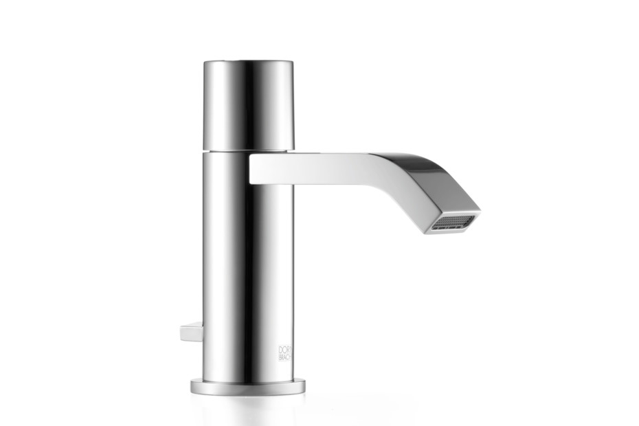 IMO  basin mixer with/without pop-up waste