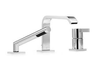 IMO bath mixer  by  Dornbracht