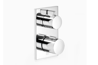 IMO flush-mounted thermostat  by  Dornbracht