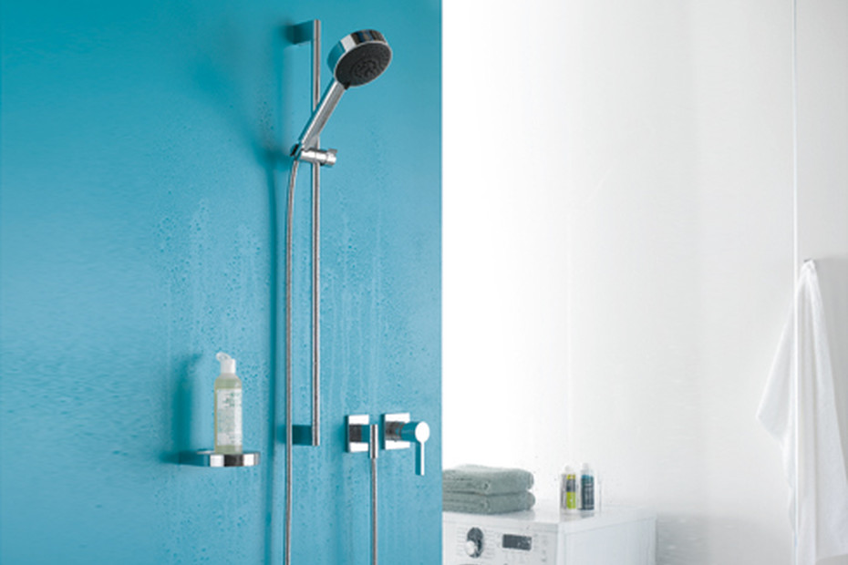 IMO  shower mixer