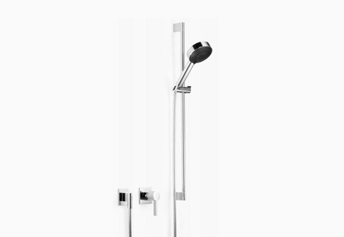 Dornbracht shower mixer