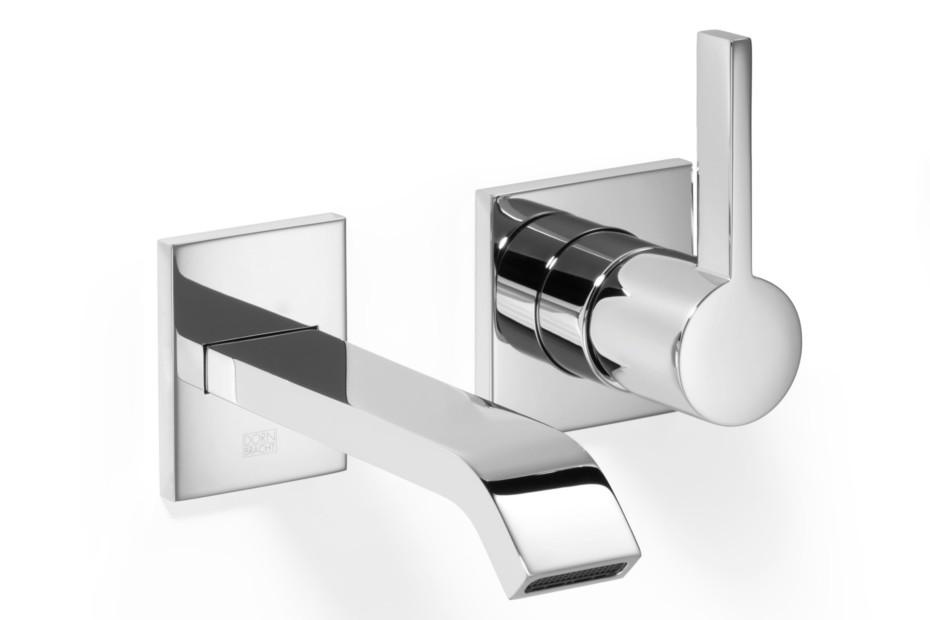 IMO Wall-mounted basin mixer