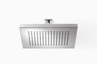 JustRain Overhead rain-shower spray system  by  Dornbracht
