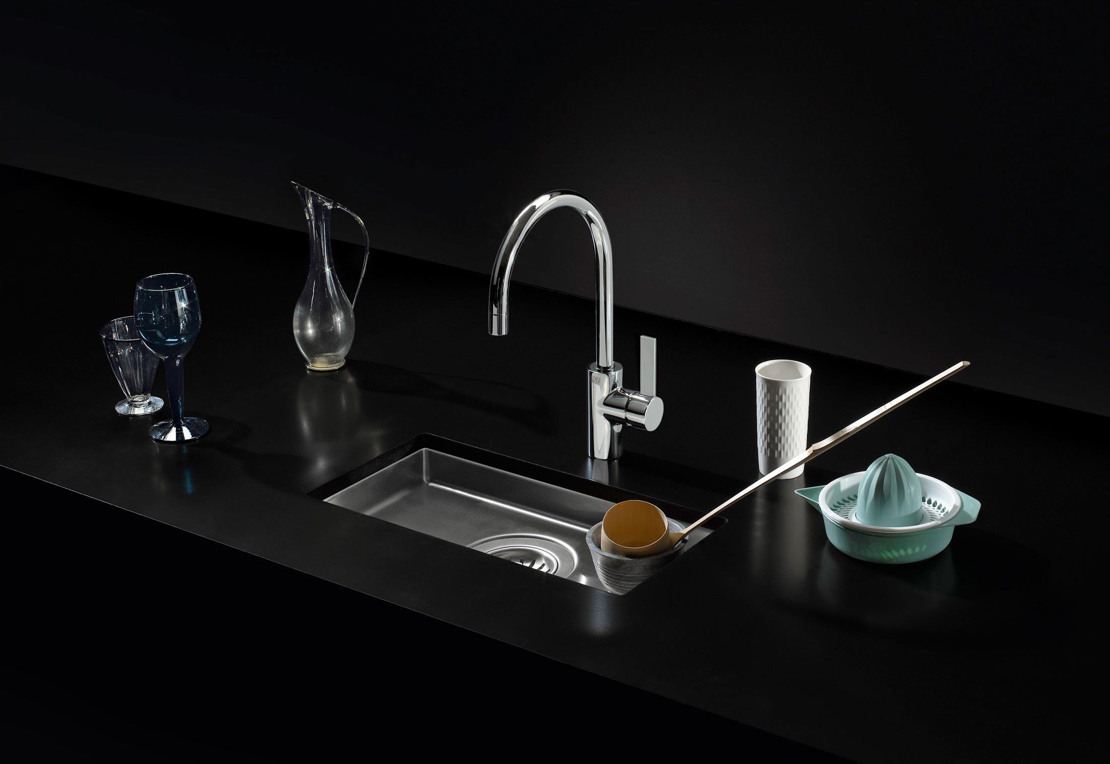 Kitchen zones universal set