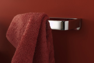 LULU Towel ring  by  Dornbracht
