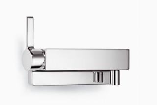 LULU Wall-mounted single-lever shower mixer  by  Dornbracht