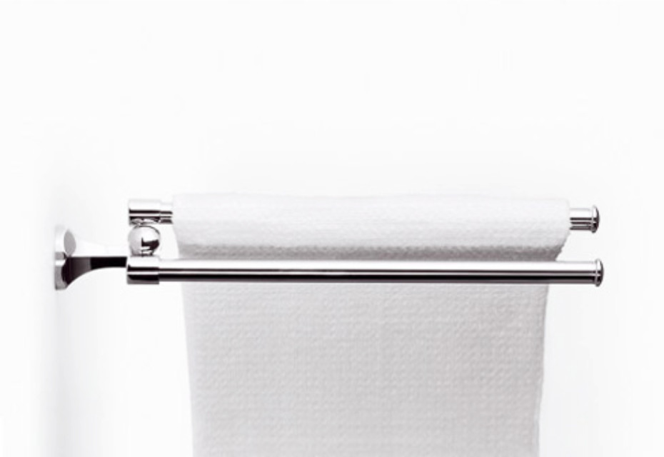 Madison 2 arm towel bar