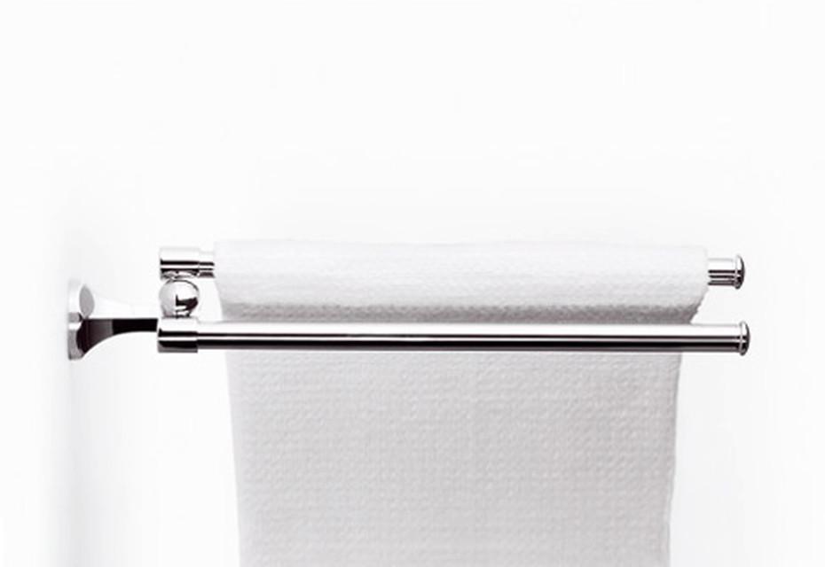 Madison Handtuchhalter 2-teilig