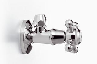 Madison Angle valve 1/2'' cold/hot  by  Dornbracht