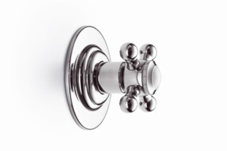 Madison Concealed two- and three-way diverter  by  Dornbracht