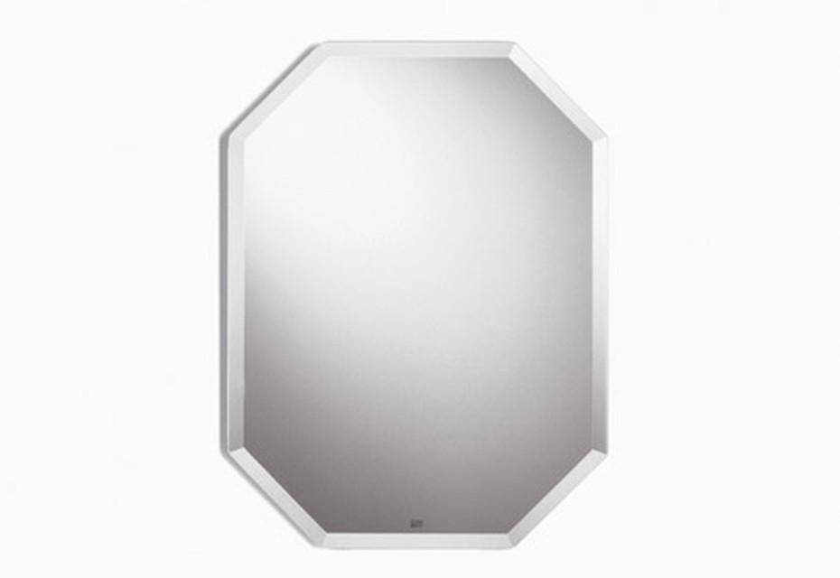 Madison Crystal mirror, bevelled